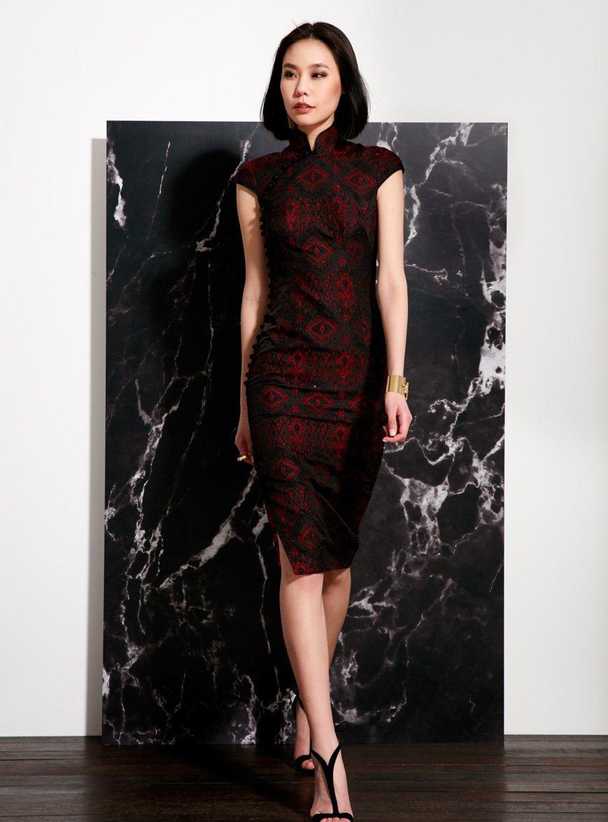 Qipao Red