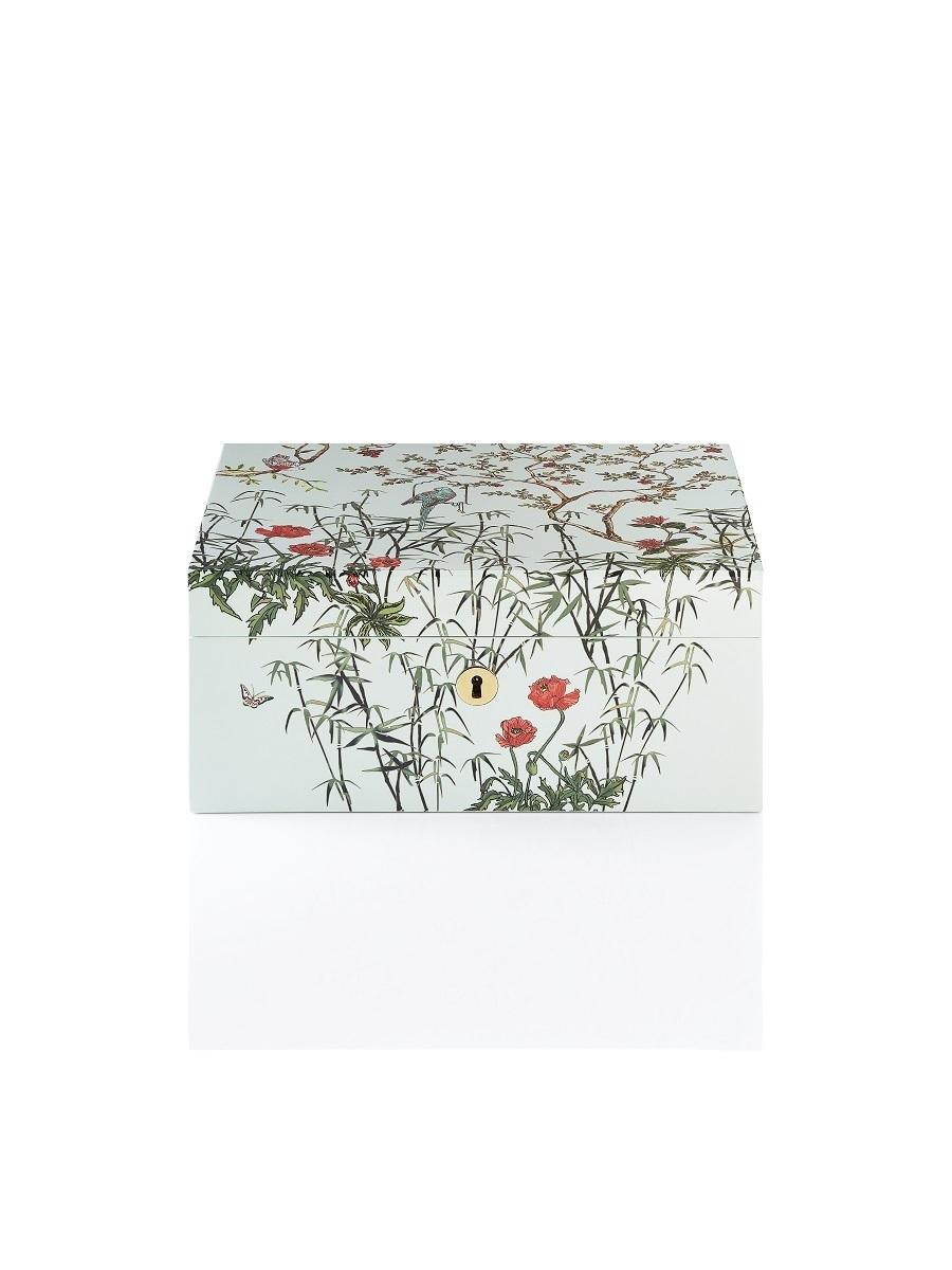 lacquard box