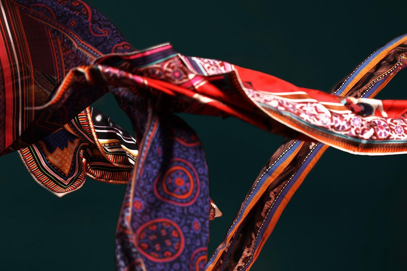 scarves 1