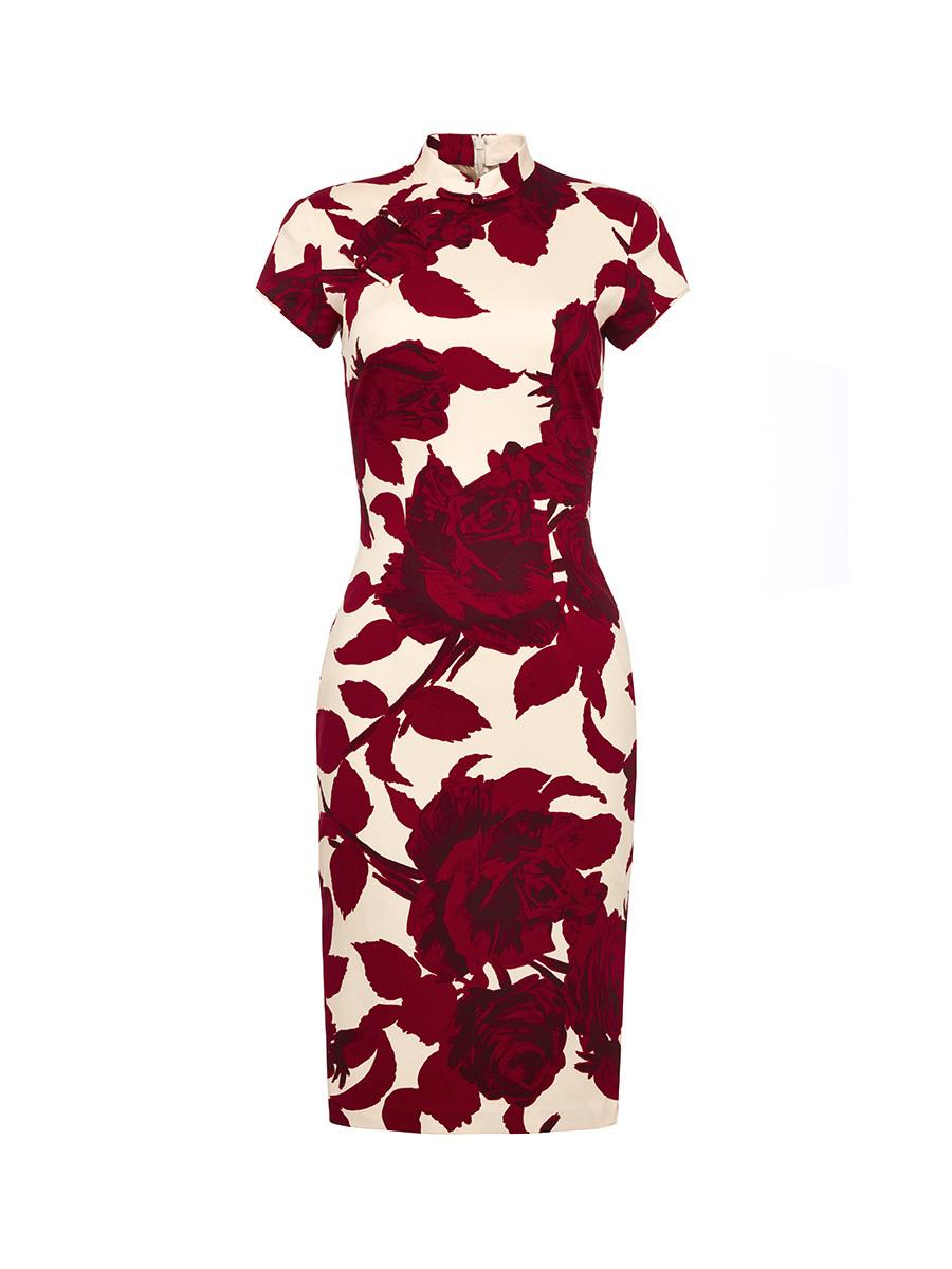 Qipao & Dresses