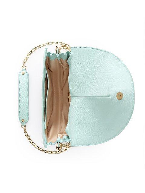 Naadam Leather Crossbody Bag