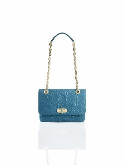 Cloud Quilted Leather Duo Shoulder Bag
