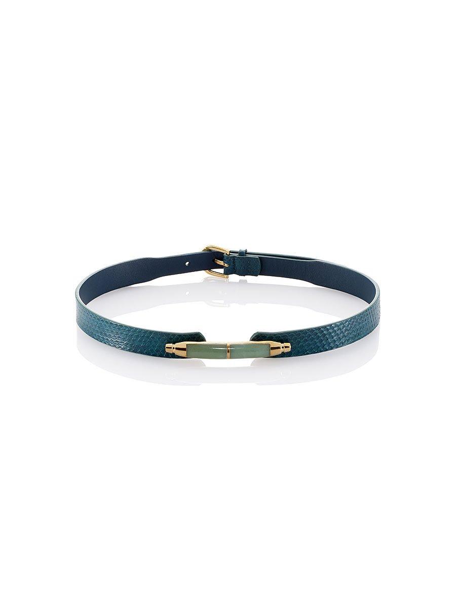 Bamboo Water Snake Waist Belt
