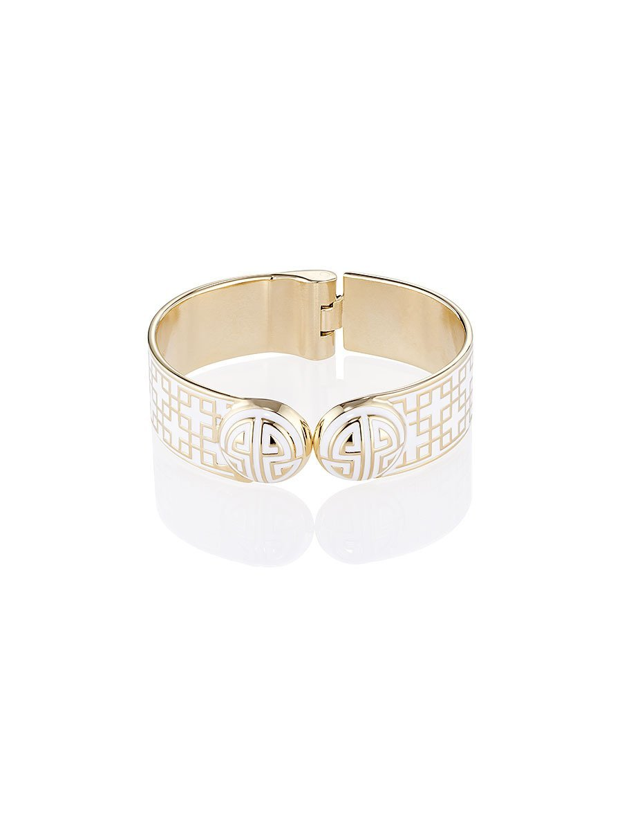 Lattice ST Bangle