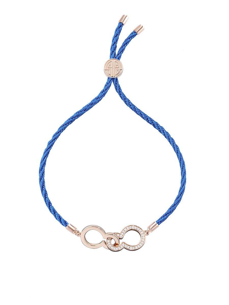 Crystal Hulu Bracelet