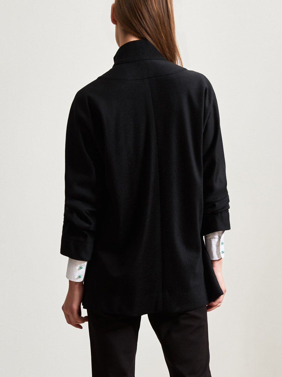 Cashmere Tang Jacket