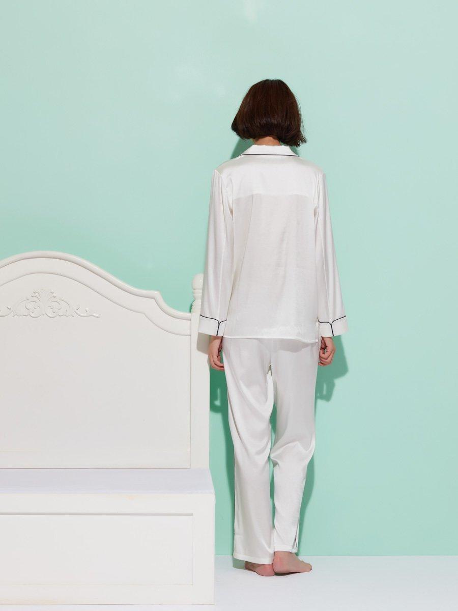 Women's Classic Pajama Set