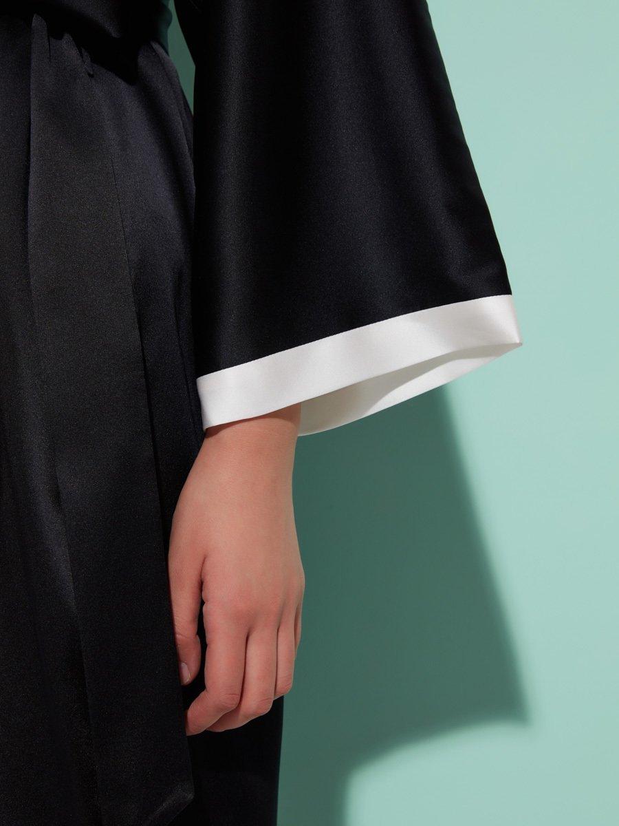 Women's Plain Kimono