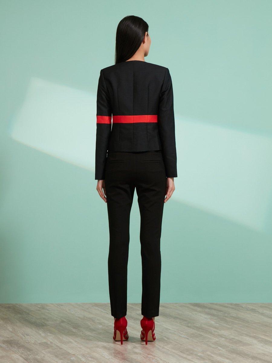 Mohair-Silk Jacket
