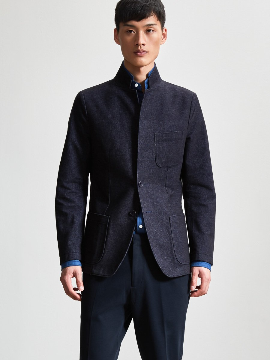 Cotton Delave Jacket