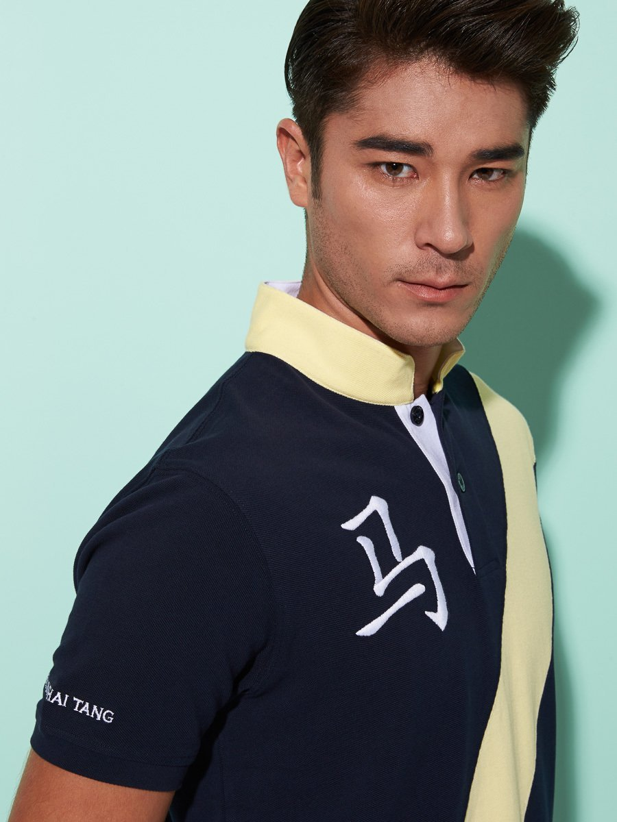 Horse Cotton Piqué Polo (Slim Fit)