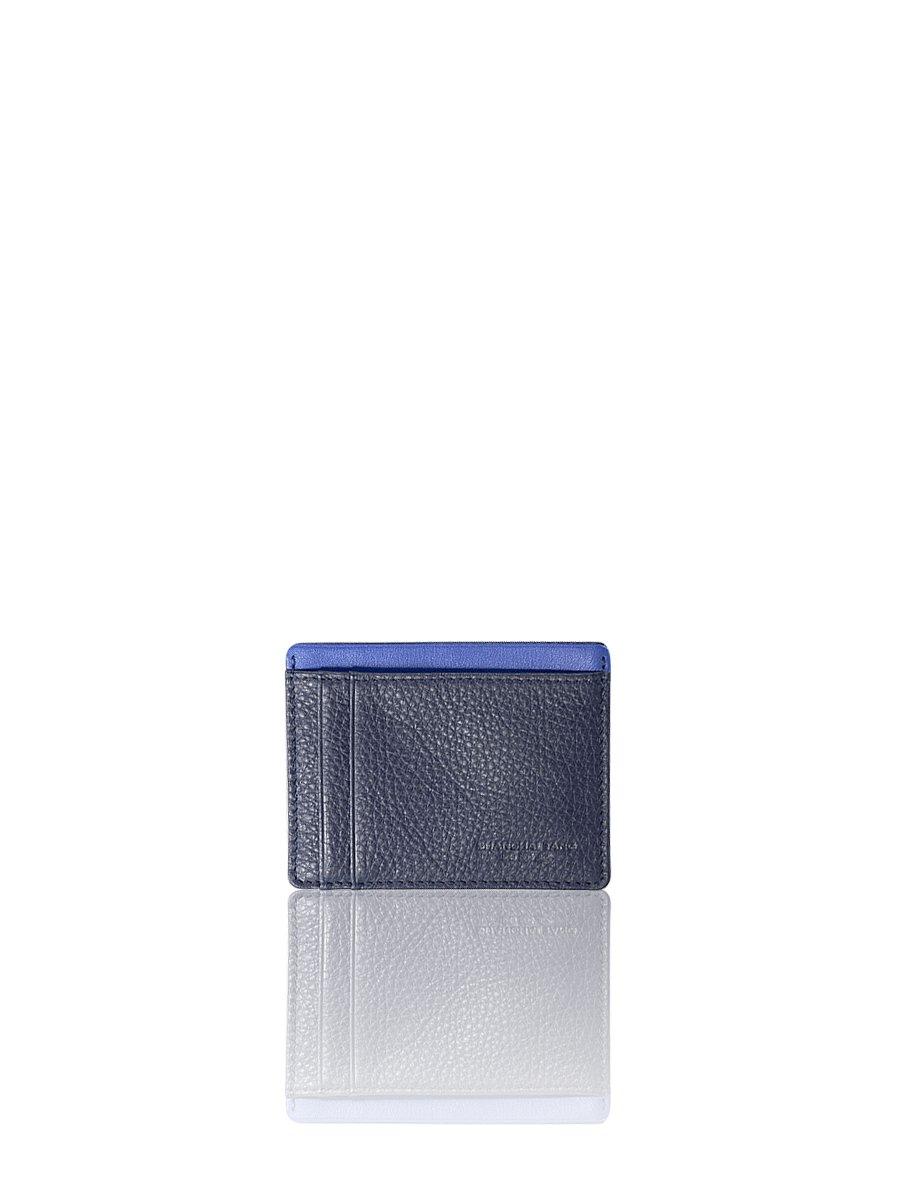 Colourblock Card Holder