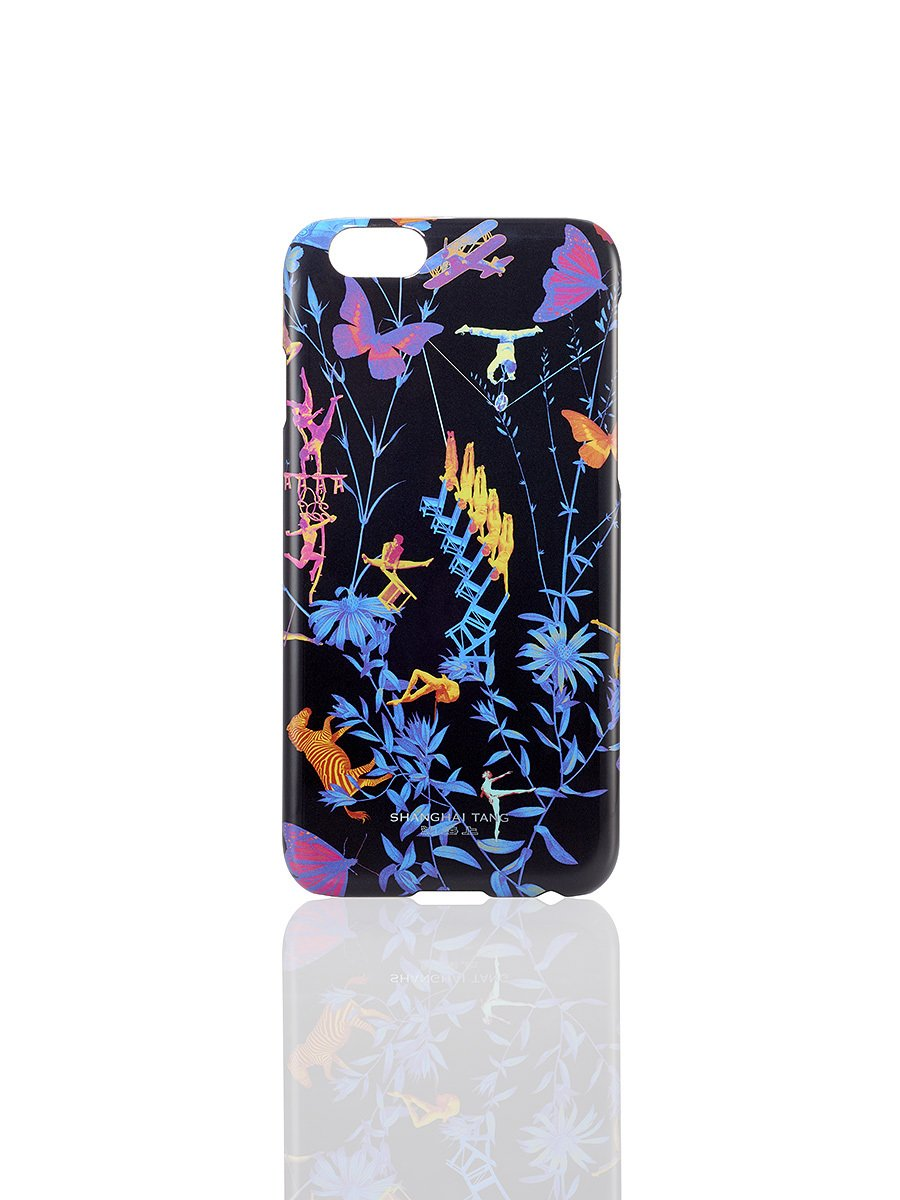 Mix Landscape case for IPhone 6