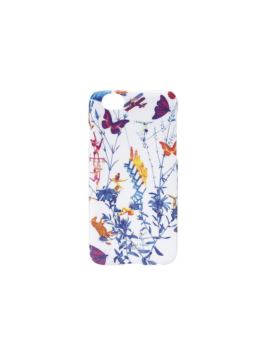 Mix Landscape case for IPhone 6
