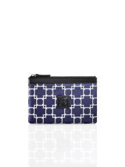 Lattice Media Pouch Small