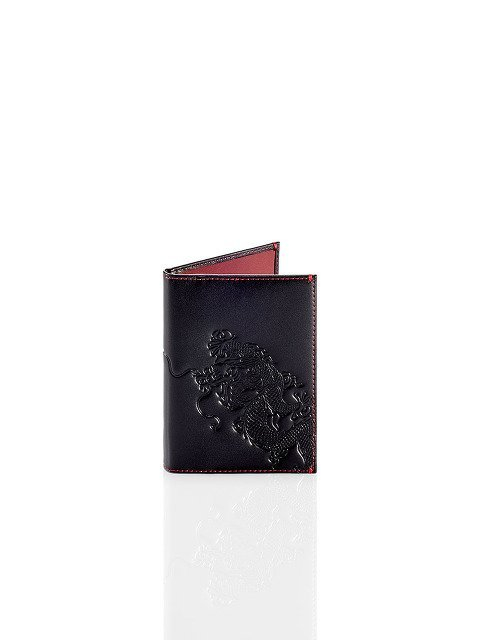 Dragon Passport Holder