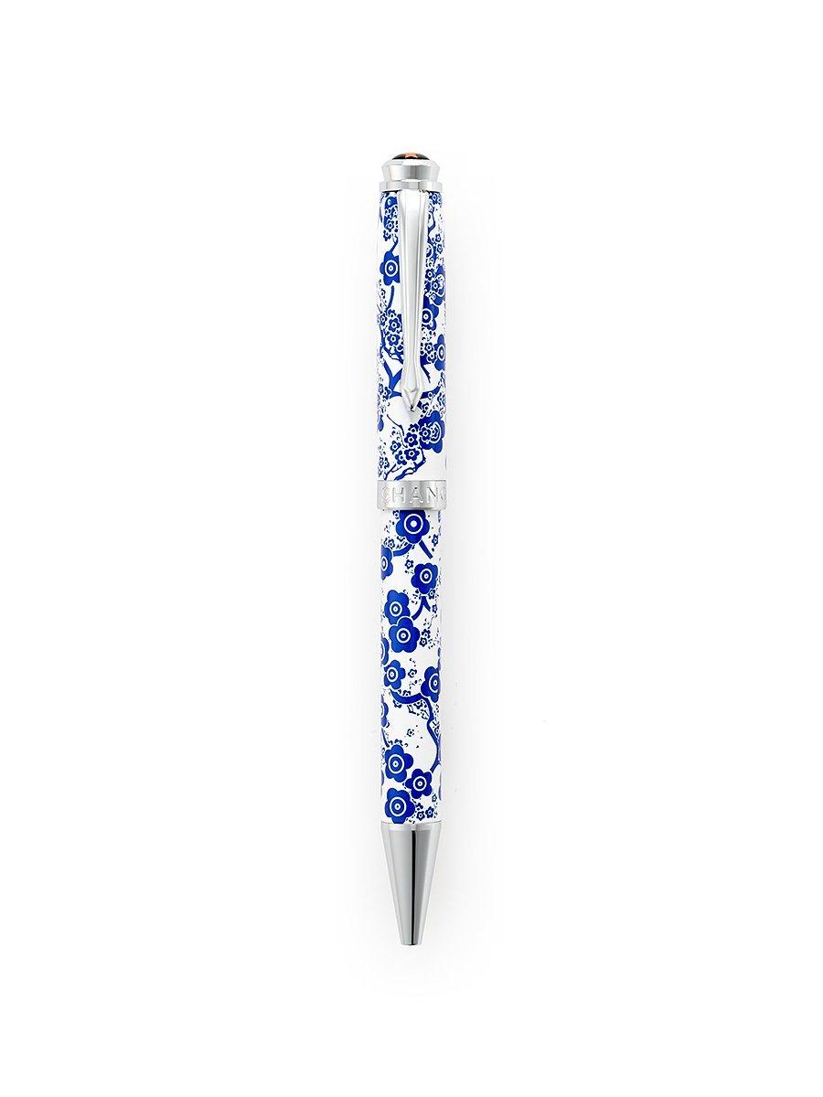 Porcelain Cherry Blossom Pen