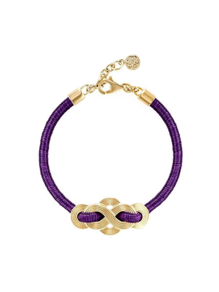 Eternity Knot Bracelet