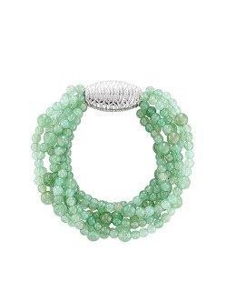 Pom Pom Elastic Bracelet