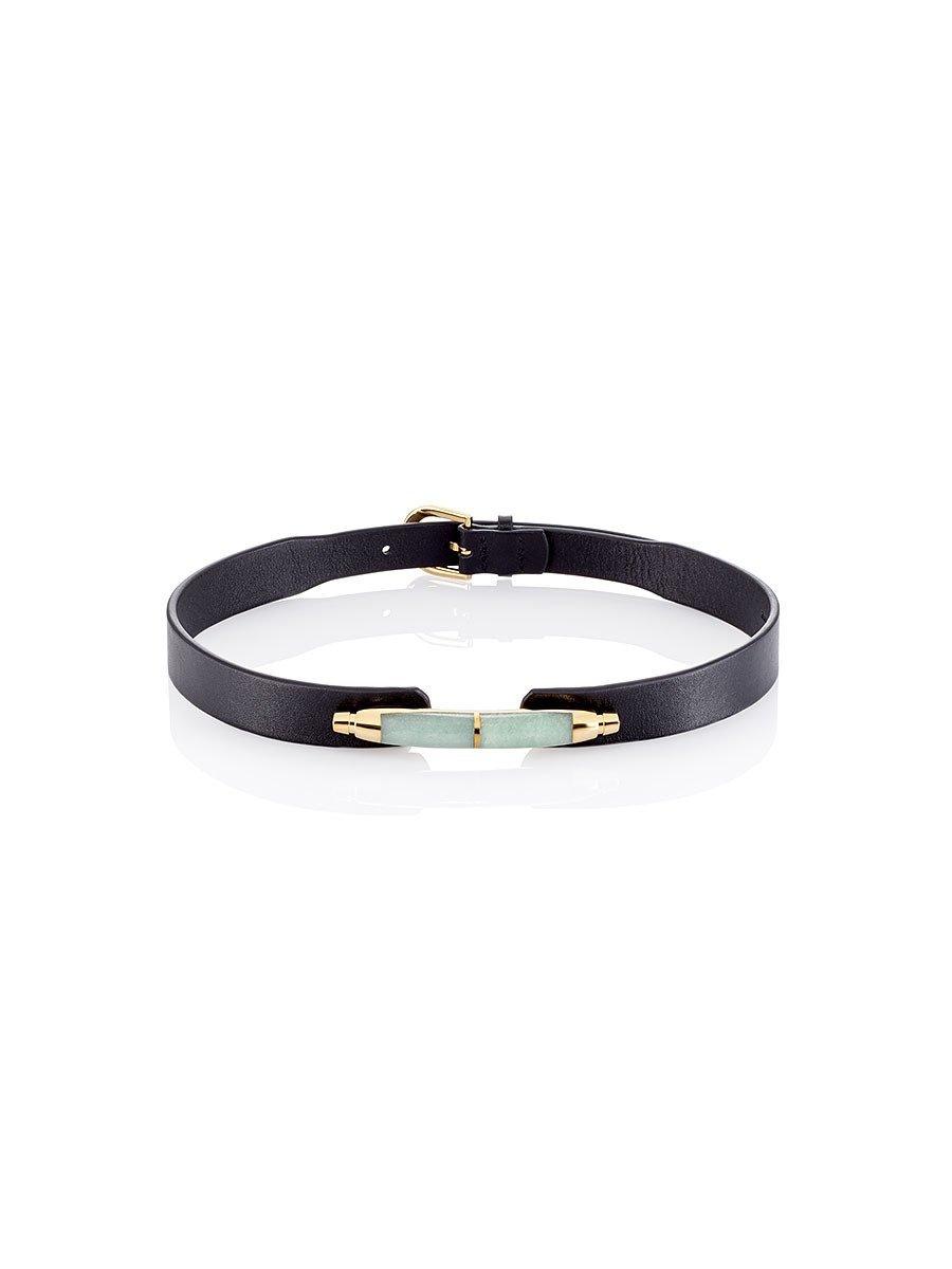 Bamboo Waist Belt