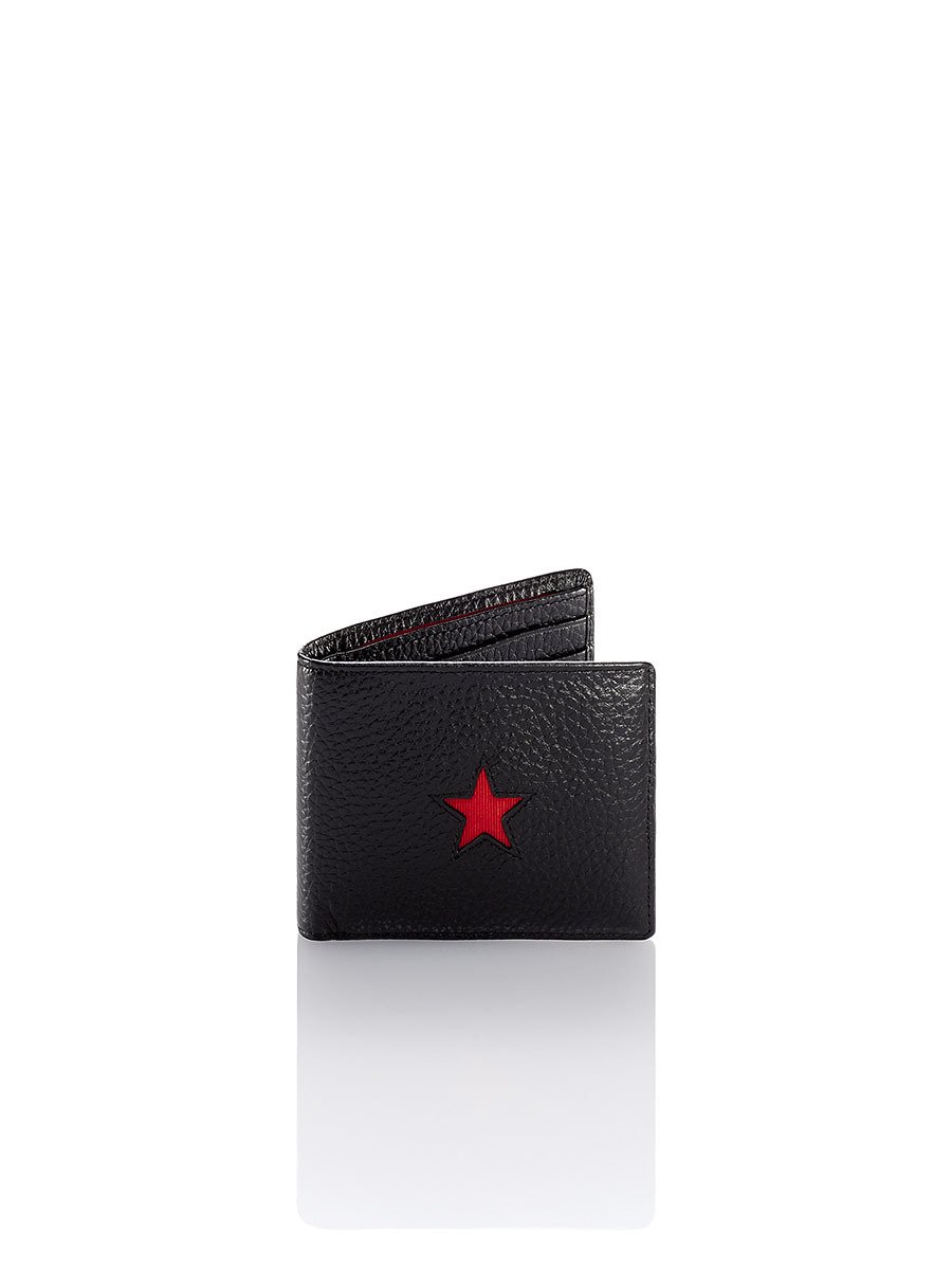Mens Star Wallet