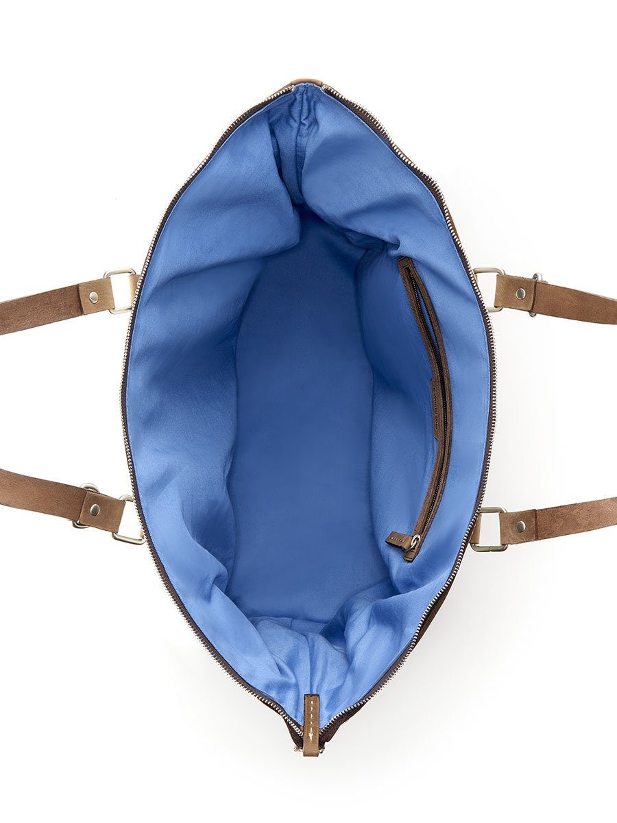 Mongolian Polo Cup Bag