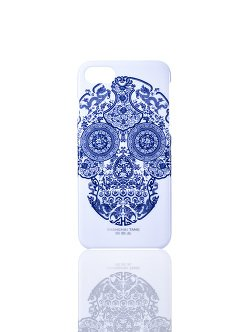 Porcelain Skull iPhone 7 Case