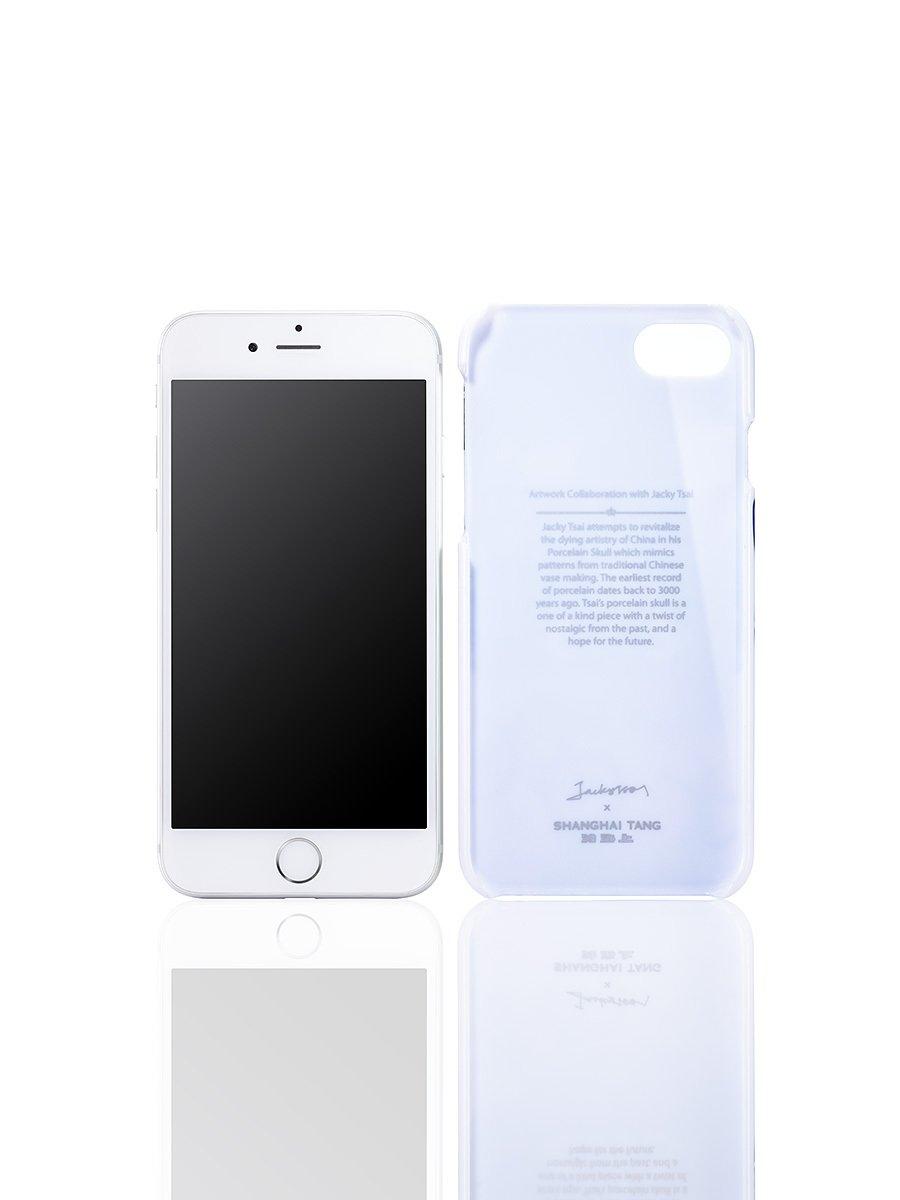Porcelain Skull iPhone 7 Case