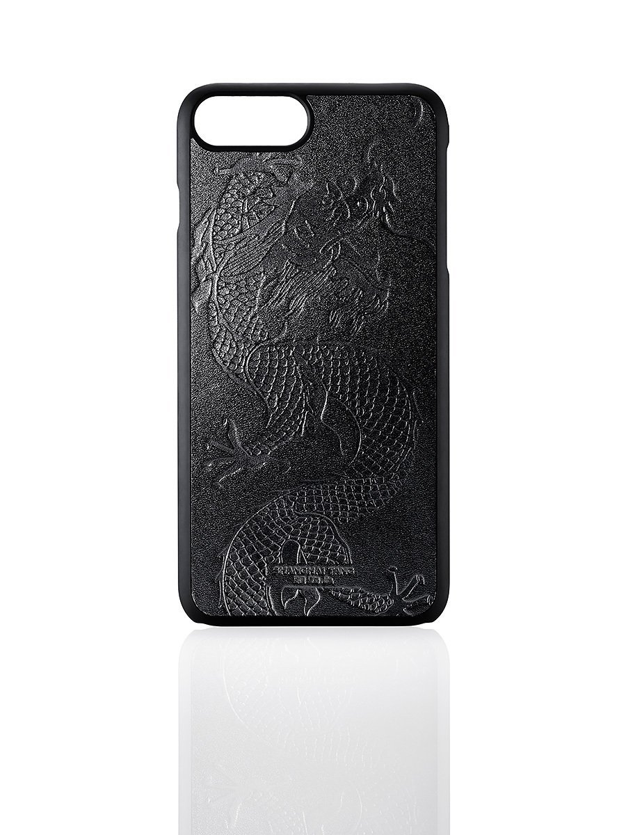 Dragon Leather iPhone 7 Plus Case