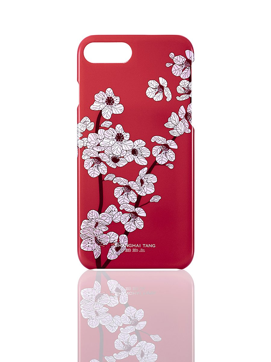 Cherry Blossom iPhone 7 Plus Case