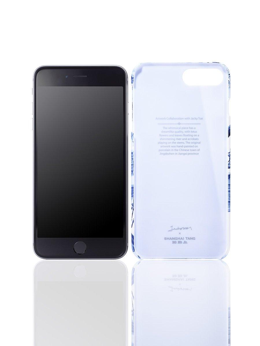 Lotus Play iPhone 7 Plus Case