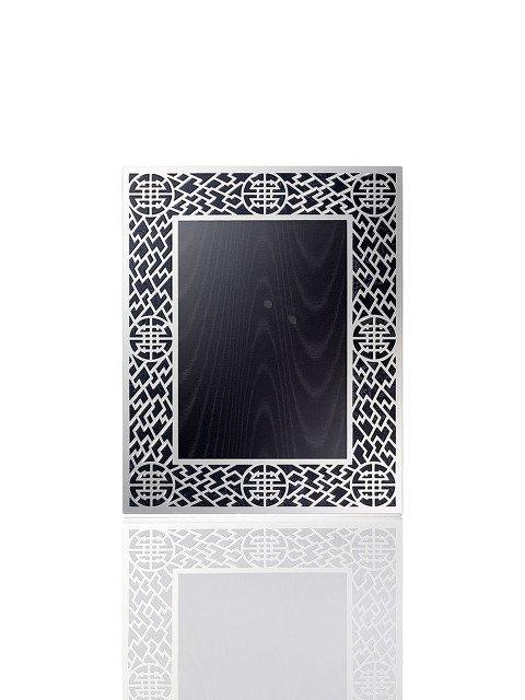 5R Silver Photo Frame