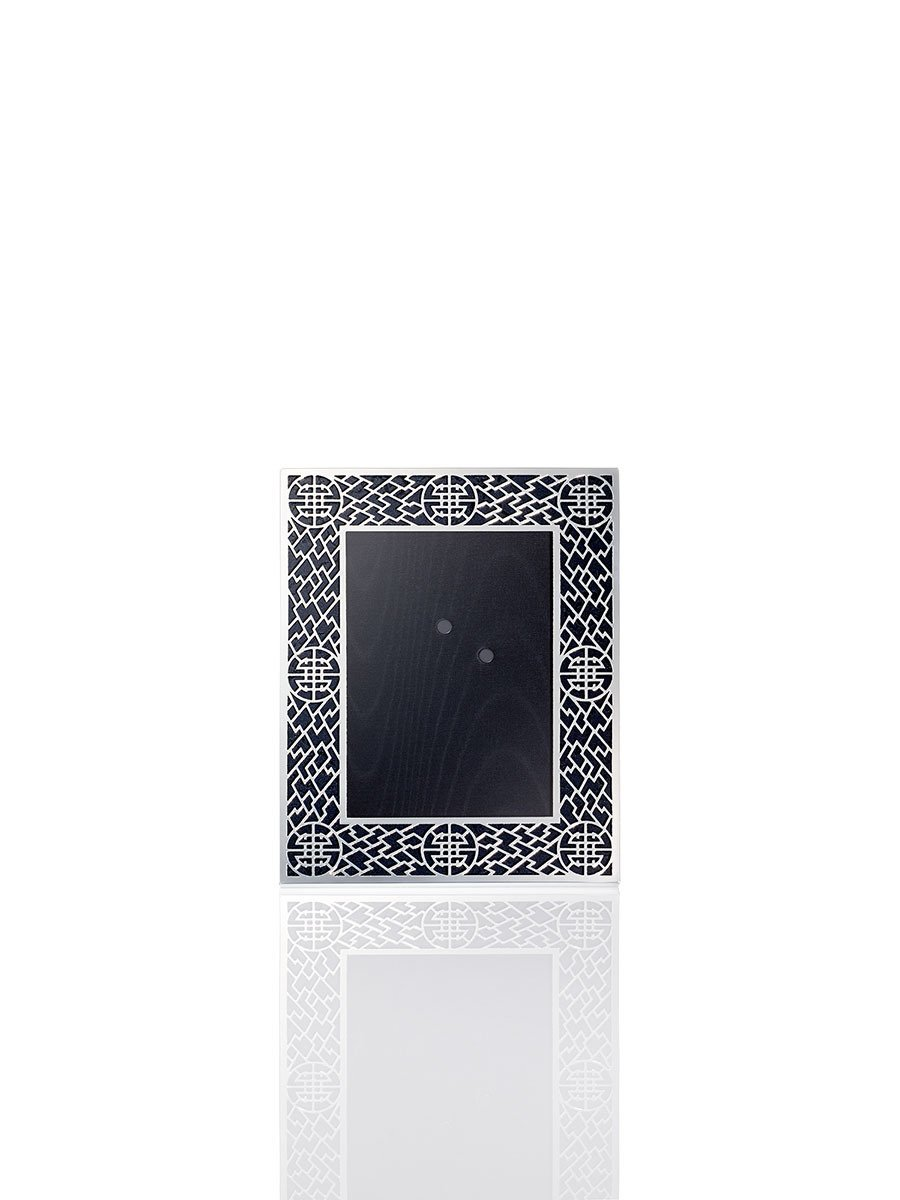 3R Silver Lattice Photo Frame