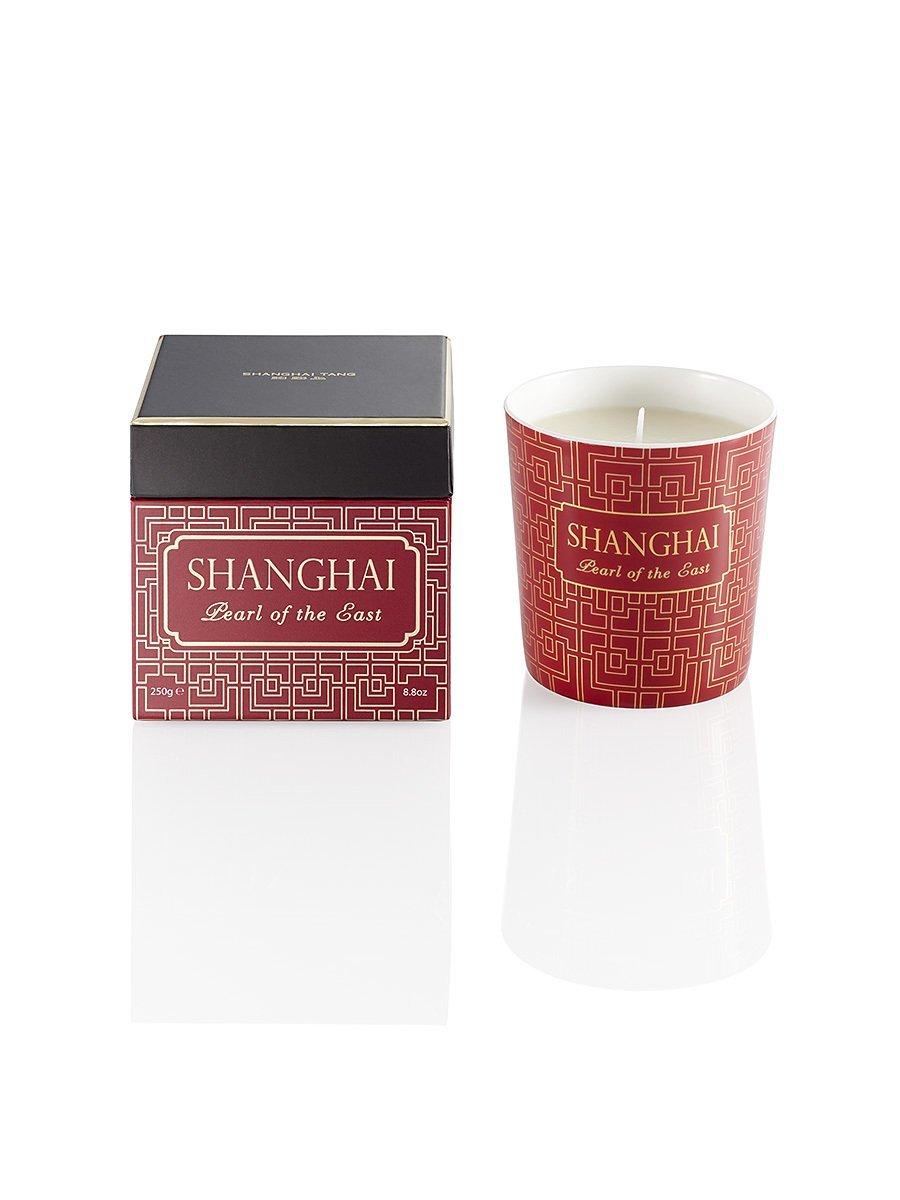 Shanghai Candle