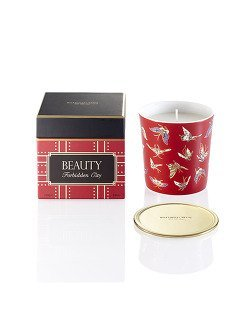 Forbidden City Scented Candle Beauty with Lid