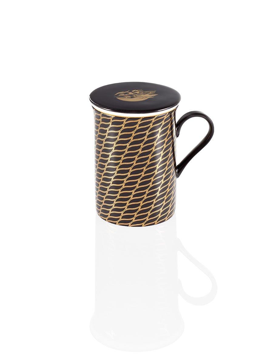Fire Mug