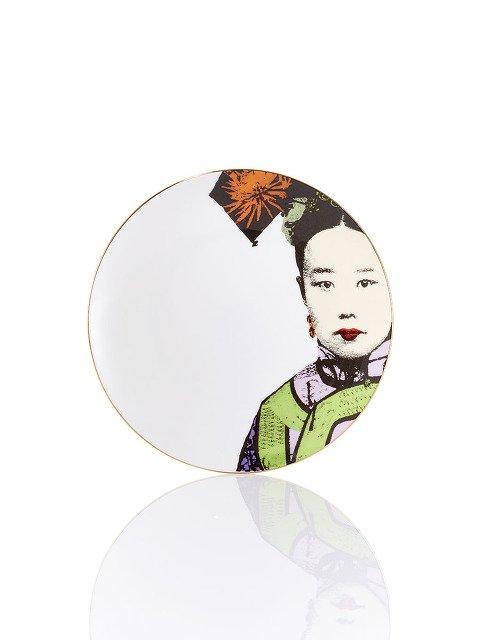 Empress Dessert Plate
