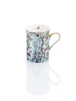Song Bird Bone China Mug