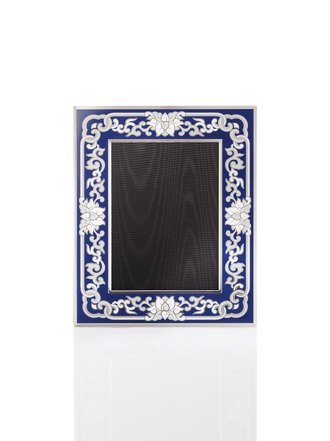 5R Porcelain Photo Frame