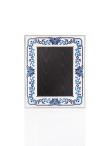 5R Porcelain Photo Frame