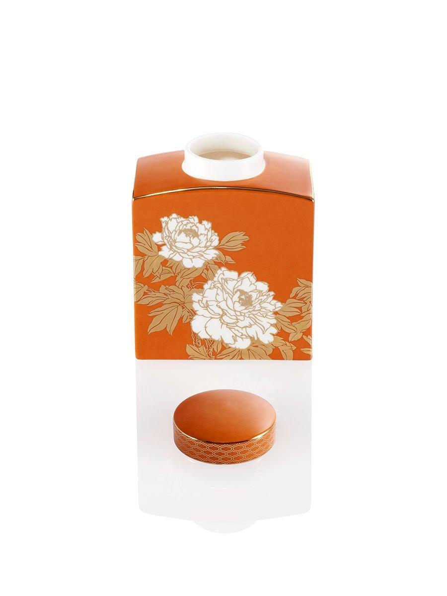 Peony Jar (Small)