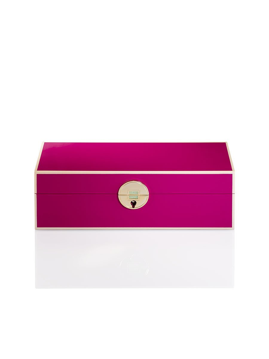 Coin Jewellery Box Medium