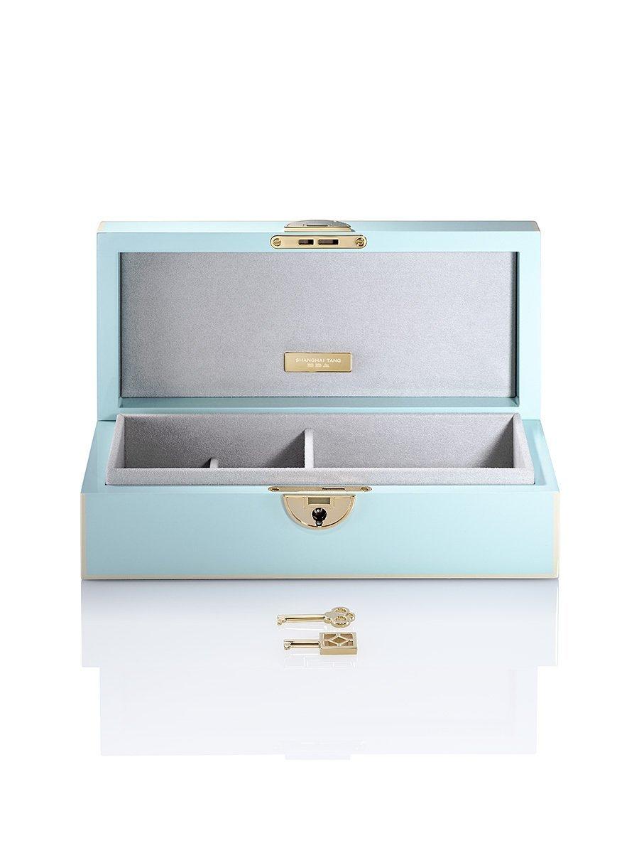 Coin Jewellery Box Medium