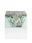 Forbidden Garden Lacquer Jewellery Box Large