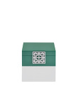 Lattice Women Jewellery Box - Small