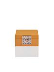 Lattice Women Jewellery Box - Small