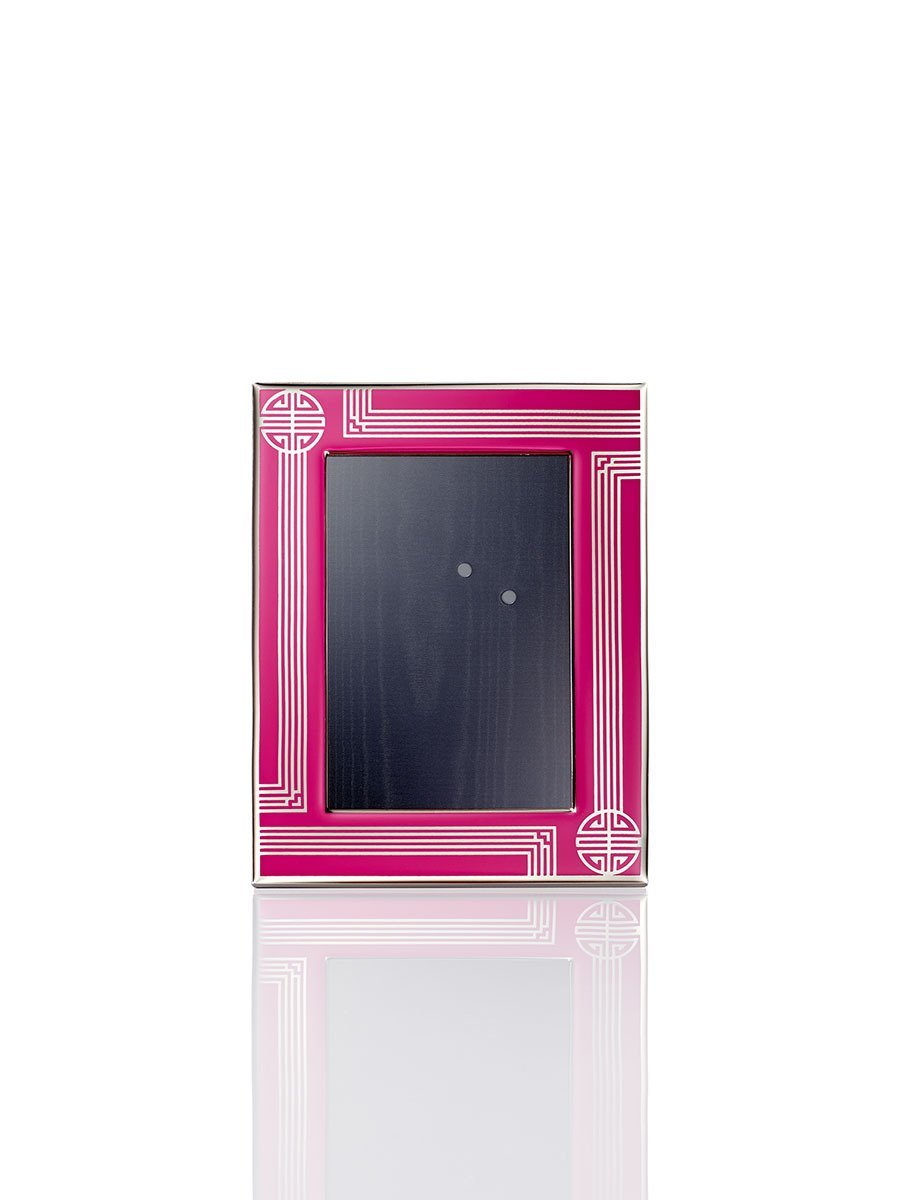 4R Art Deco Photo Frame