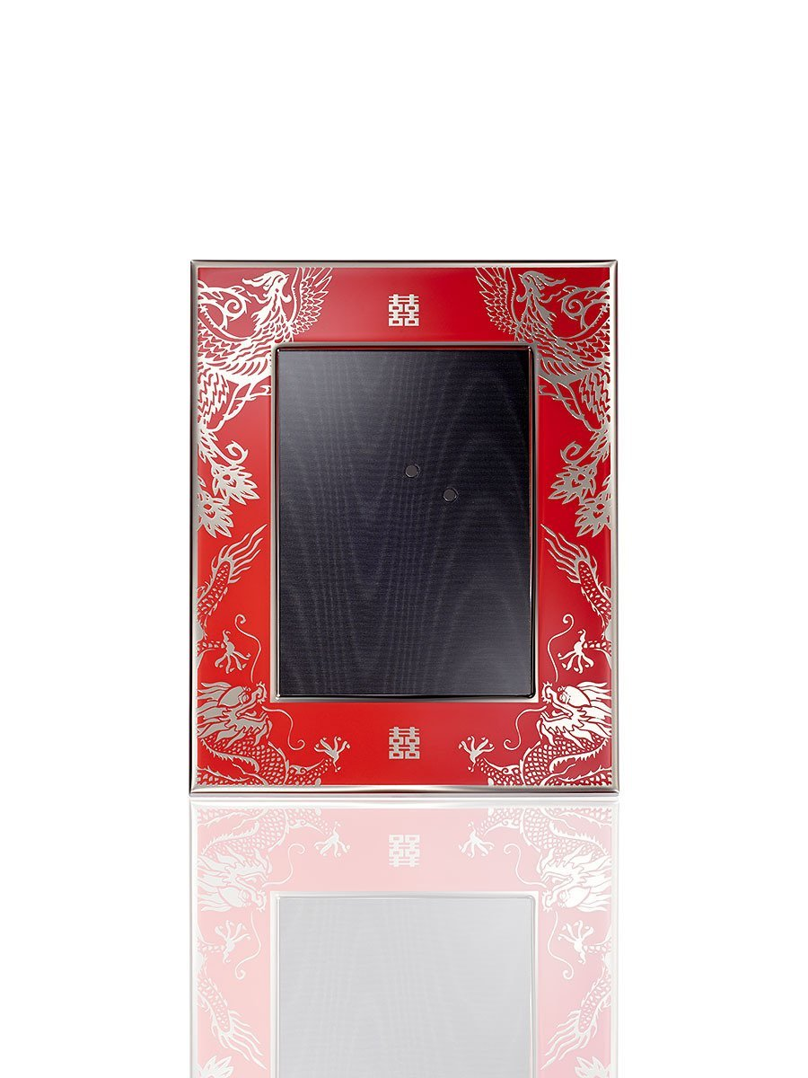 8R Wedding Photo Frame