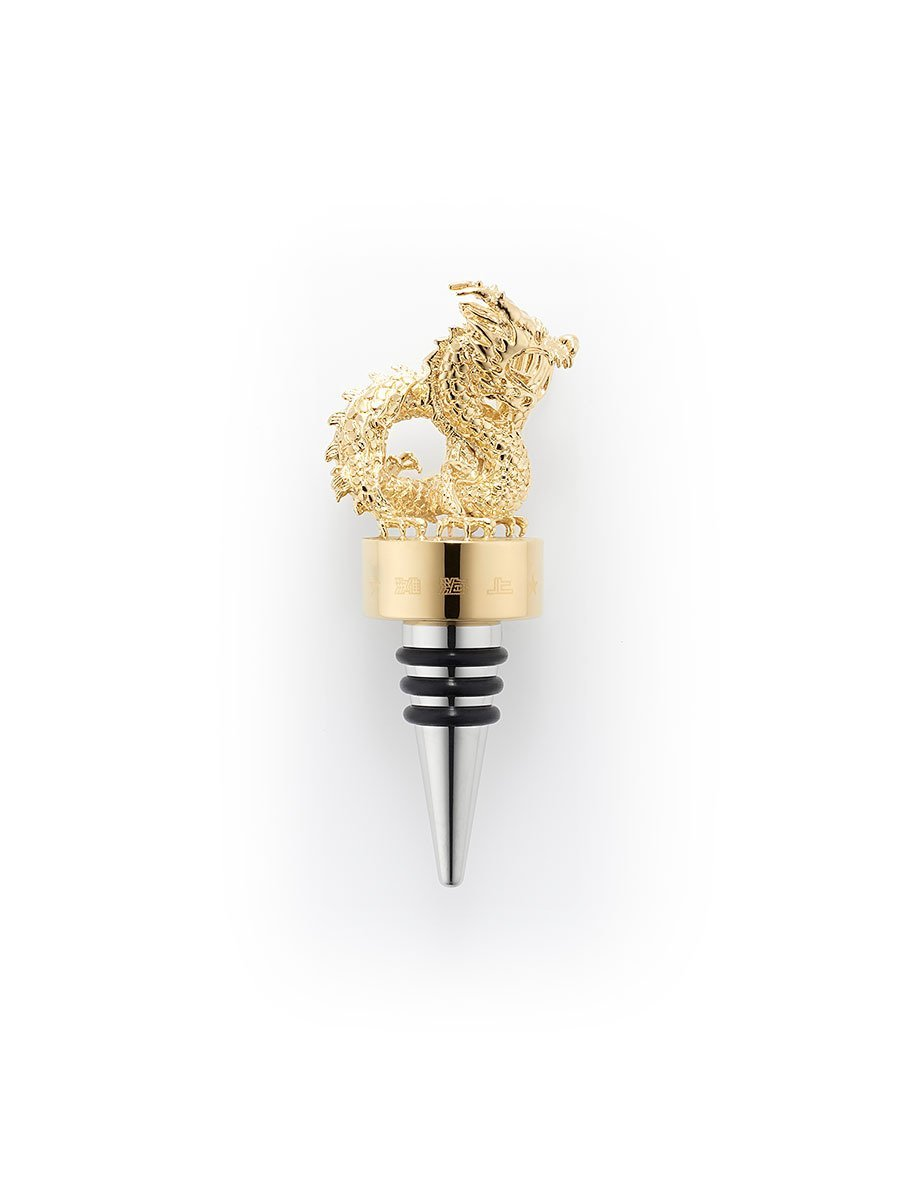 Dragon Wine Stopper