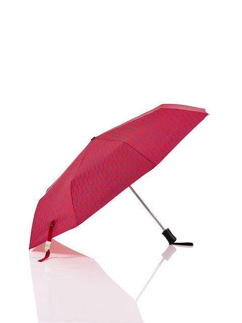 Monogram Travel Umbrella